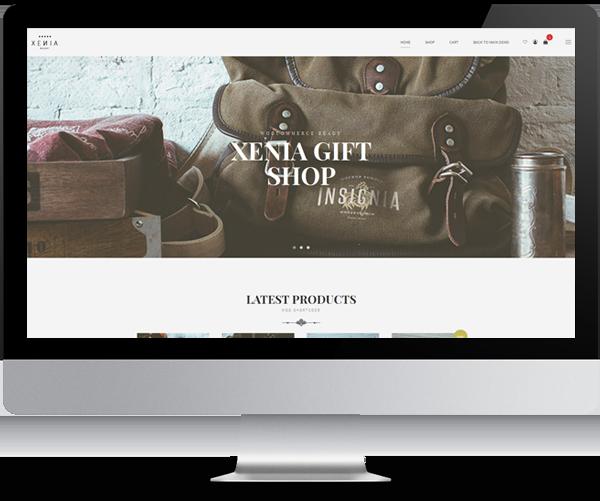 Xenia Gift Shop